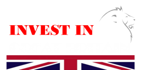 INVEST IN GREAT BRITAIN